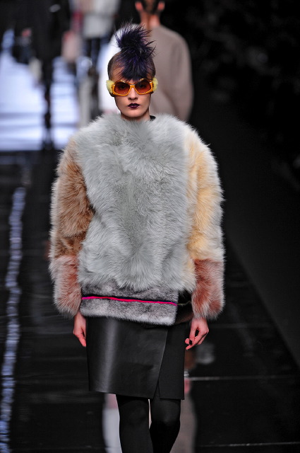 Fur, Feathers, and Fringe