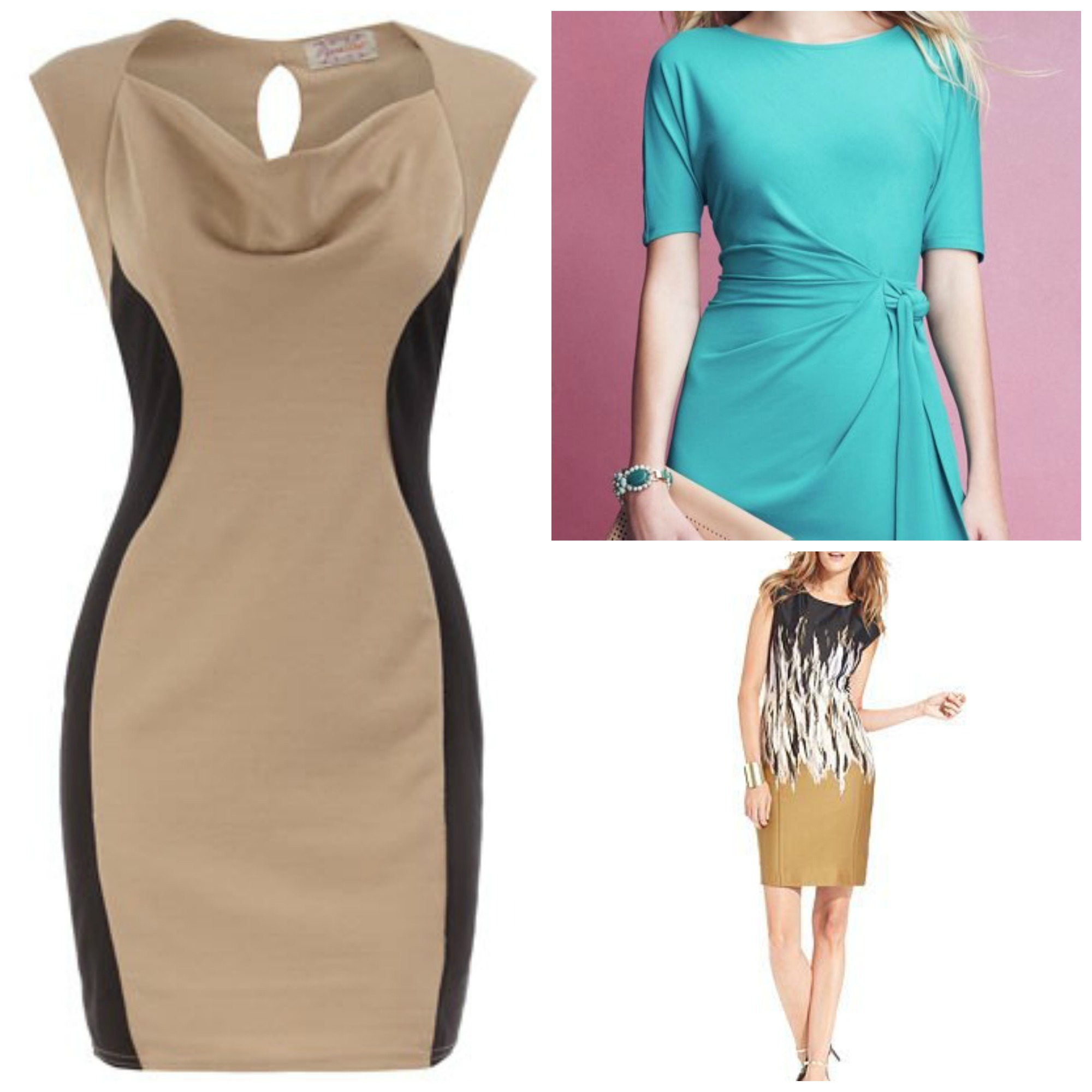 1b34b793144 10 Ways to Dress to Look 10 Pounds Thinner - Invent Your Image