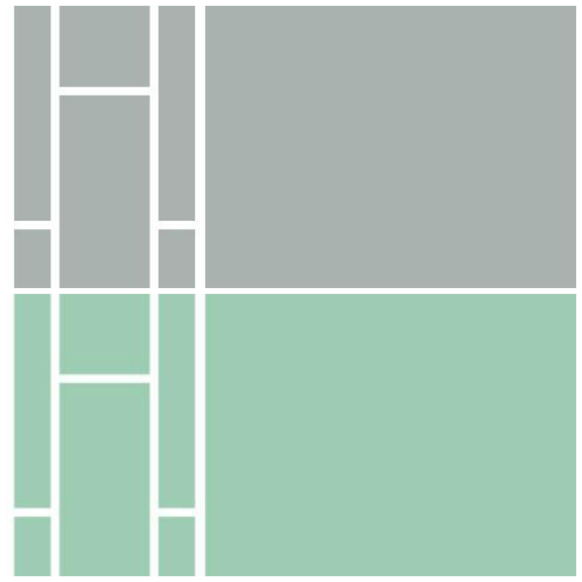 Pantone Color Combinations 5