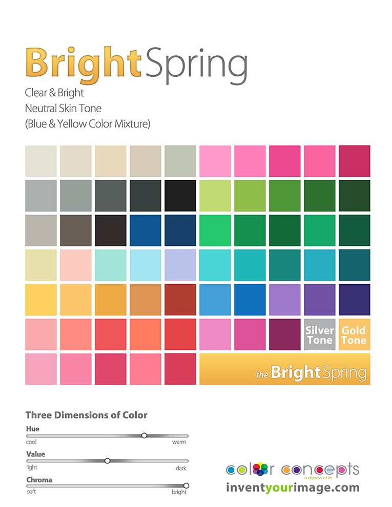 If you are going to cheat on your color space invent for Bright neutral paint colors