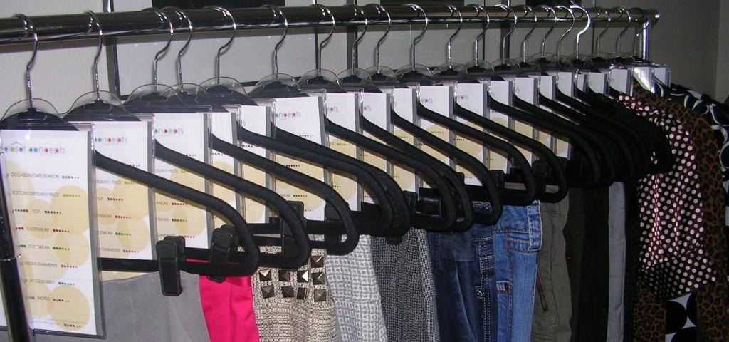 Closet Concepts Starter Kit