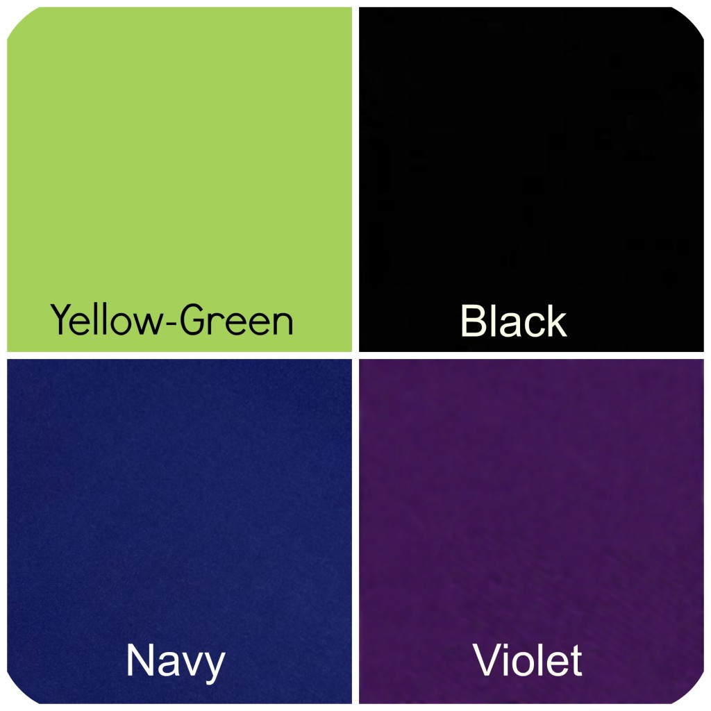 Play Up Your Yellow With