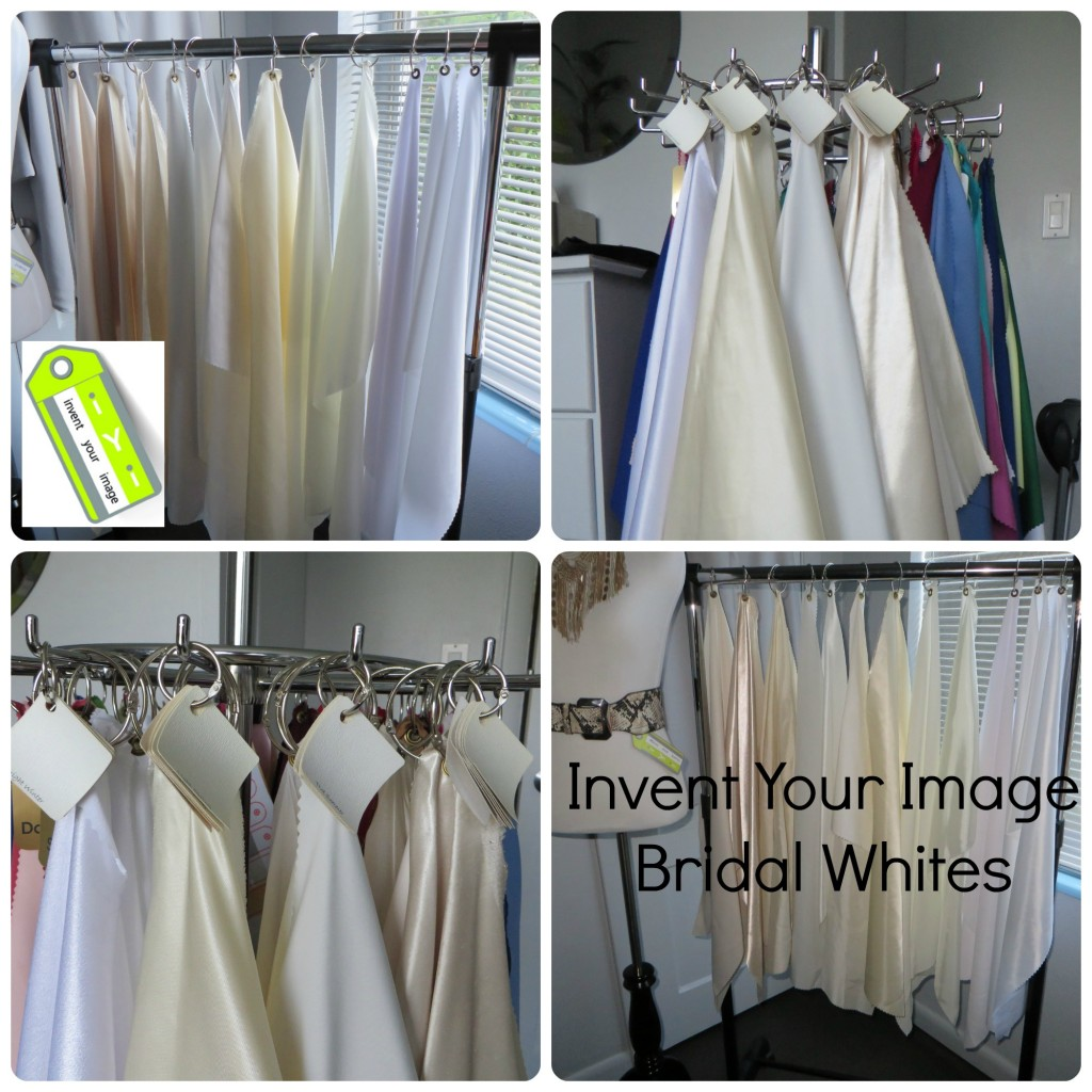 Invent Your Image Bridal Whites