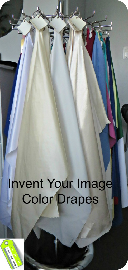 Invent Your Image Color Drapes