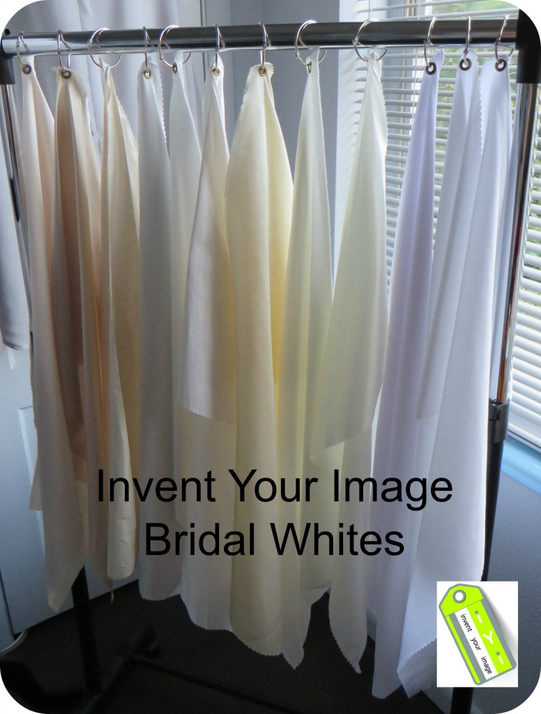 iYi Bridal Whites 1