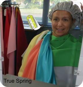 True Spring iYi Drapes 2