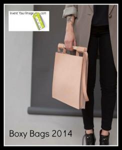 Boxy Bags 2014