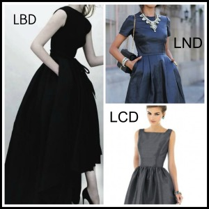 Customize Your LBD