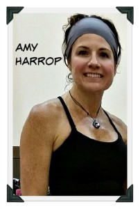 Amy Harrop