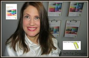 NC_Bridal White Drape