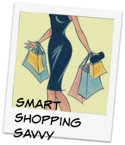 Smart Shopping Savvy