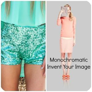 Monochrmatic